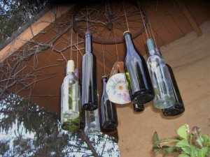Bottle Wind Chime (2)